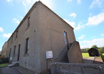 Thumbnail 2 bed flat for sale in 15A Henrietta Street, Wick