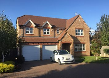 5 bed detached house for sale in Hagley Road, Pedmore, Stourbridge DY8