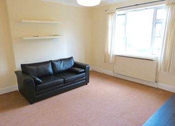 Thumbnail 2 bed property to rent in Woodville Road, Golders Green, London