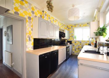 Thumbnail 3 bed semi-detached house for sale in Ocean View Road, Ventnor, Isle Of Wight