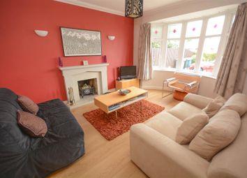Thumbnail 5 bedroom detached house for sale in Lenton Avenue, Tollerton, Nottingham