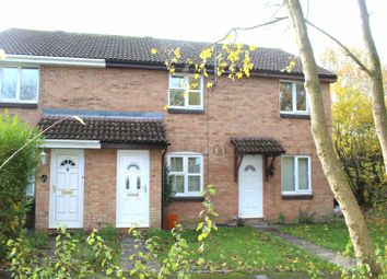 2 bed terraced house to rent in Percheron Close, Shaw, Swindon SN5