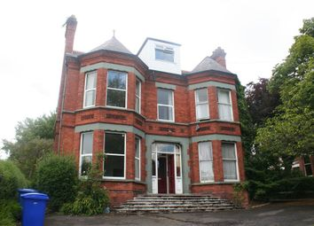 Thumbnail 2 bed flat to rent in 4, 8 Adelaide Park, Belfast