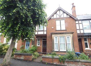 4 bed terraced house for sale in Vicarage Avenue, Derby, Derbyshire DE23