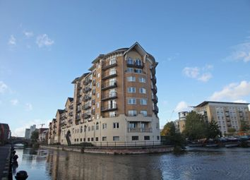 Thumbnail 2 bedroom flat to rent in Blakes Quay, Gas Works Road, Reading, Berkshire
