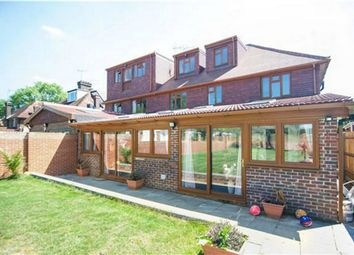 Thumbnail 7 bed detached house for sale in Salmon Street, London