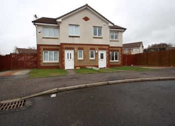 Thumbnail 3 bed property to rent in Birch Grove, Glasgow