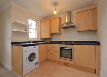 Thumbnail 1 bed flat to rent in Woodlands Road, Isleworth