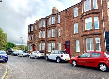 Thumbnail 2 bedroom flat for sale in Hillcroft Terrace, Bishopbriggs, Glasgow