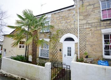Thumbnail 2 bedroom end terrace house to rent in Andrew Place, Truro