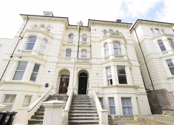 Thumbnail Studio to rent in Cornwallis Gardens, Hastings, East Sussex
