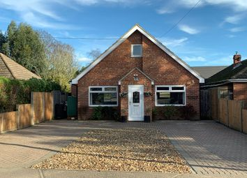 Thumbnail 5 bed property for sale in Bromley Road, Frating, Colchester