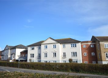 2 bed flat for sale in Bucklers Court, Anchorage Way, Lymington, Hampshire SO41
