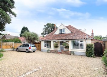 Thumbnail 5 bed property for sale in Church Road, Hoveton, Norwich