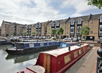 Thumbnail 3 bed flat for sale in Evans Wharf, Hemel Hempstead