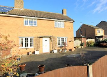Thumbnail 3 bed semi-detached house for sale in Mount Avenue, Stone