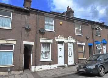 3 bed terraced house to rent in 3 Bed Terraced House, Ridgway Road LU2