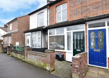 Thumbnail 2 bedroom terraced house for sale in Shakespeare Street, Watford, Hertfordshire
