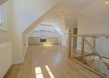 Thumbnail 1 bedroom flat to rent in Willow House, Salisbury Square, Old Hatfield