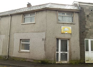 Thumbnail 2 bed flat to rent in 221 King Street, Brynmawr