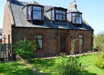 Thumbnail 5 bed farmhouse for sale in Clune Farm, Prestwick