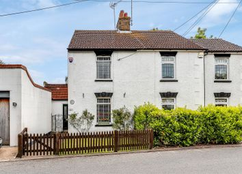 Thumbnail 2 bed semi-detached house for sale in Bannister Hill, Borden, Sittingbourne