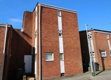 Thumbnail 4 bed terraced house for sale in Acregate, Skelmersdale, Lancashire