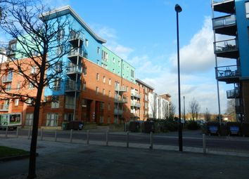 Thumbnail 2 bed flat to rent in Crown And Anchor House, Bristol