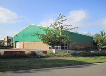 Thumbnail Retail premises to let in Telford Way, Telford Way Industrial Estate, Kettering, Northants