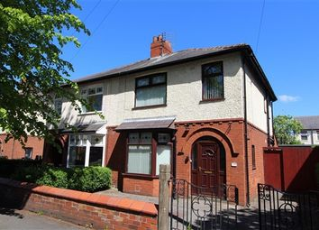 Thumbnail 3 bed property for sale in Windsor Avenue, Preston