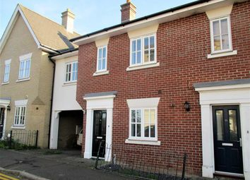 Thumbnail 3 bed semi-detached house to rent in George Williams Way, Colchester