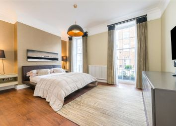 5 bed terraced house for sale in Wyndham Street, Marylebone, London W1H