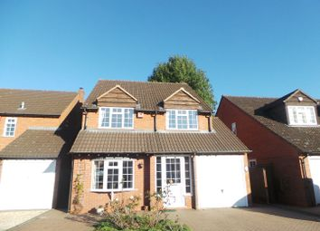3 bed detached house for sale in Stag Walk, Sutton Coldfield B76
