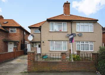 Thumbnail 3 bed property for sale in St. Heliers Avenue, Hounslow