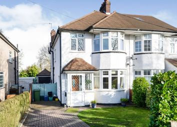 3 bed semi-detached house for sale in Crofton Road, Orpington BR6