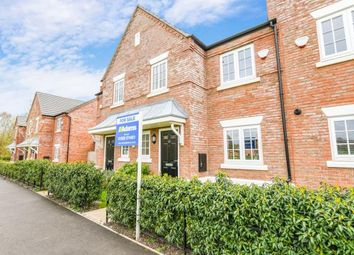 Thumbnail 3 bed terraced house for sale in Biggleswade Drive, Sandymoor, Runcorn, Cheshire