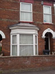 Thumbnail 4 bedroom terraced house to rent in Raglan Street, Hull