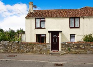 Thumbnail 2 bed semi-detached house for sale in Greenhill Down, Alveston, Bristol, .
