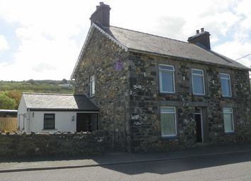 Thumbnail 6 bed property to rent in Dinas Cross, Newport