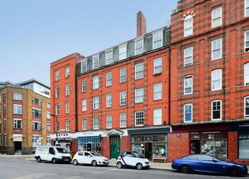 Thumbnail 3 bed flat to rent in Calvert Avenue, Shoreditch