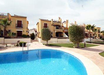 Thumbnail 2 bed apartment for sale in La Finca Golf Resort, Alicante, Spain