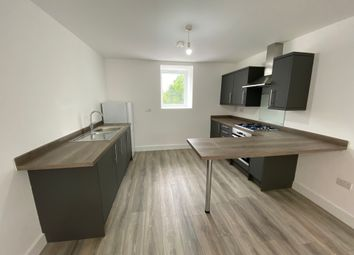Thumbnail 1 bed flat to rent in Oakbank Road, Southampton
