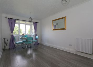 Thumbnail 1 bedroom flat for sale in Katrine Court, Shobroke Close, London, London