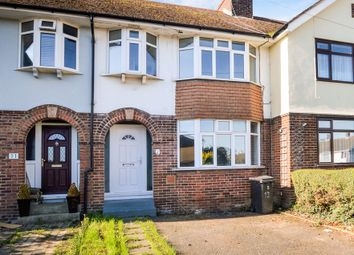 Thumbnail 3 bed semi-detached house to rent in Owen Square, Walmer, Deal