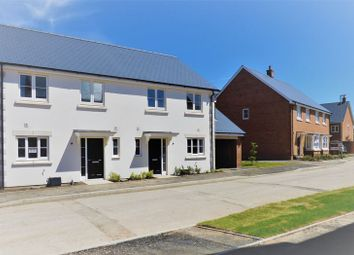 Thumbnail 4 bed end terrace house for sale in Earls Park, Tuffley Crescent