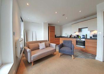 Thumbnail 1 bed flat for sale in Key Street, Regatta Quay