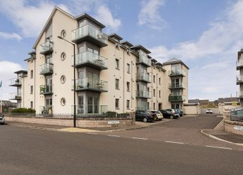 Thumbnail 3 bed flat for sale in Dalhousie Court, Links Parade, Carnoustie, Angus