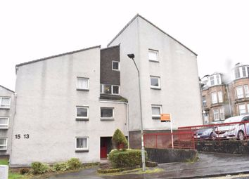 Thumbnail 1 bed flat for sale in 13E, St. Johns Road, Gourock, Renfrewshire