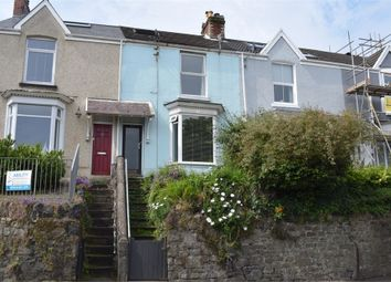 3 bed terraced house to rent in Mumbles Road, Mumbles, Swansea SA3