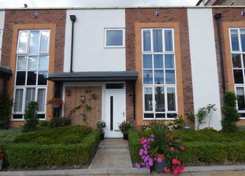 Thumbnail 3 bed town house for sale in Grenfell Park, Parkgate, Neston